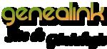 Genealink: base de donn�es g�n�alogique